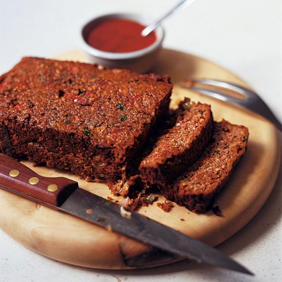 Vegatarian Carrot Cake Recipes