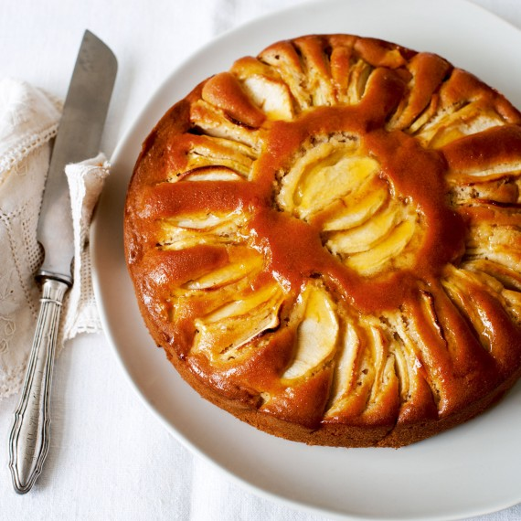 Sugar Free Apple Cake Uk