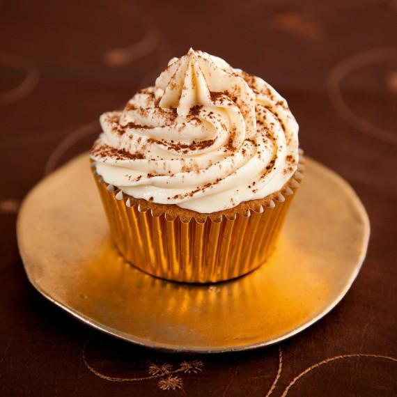 Tiramisu Cupcakes Woman And Home