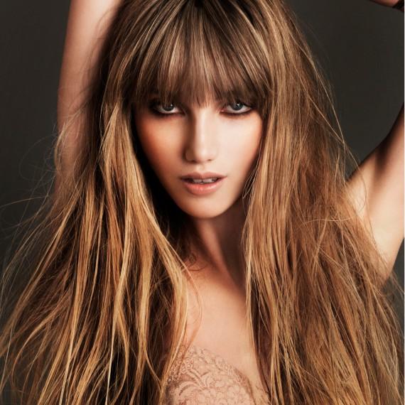 Brunette Styles 60