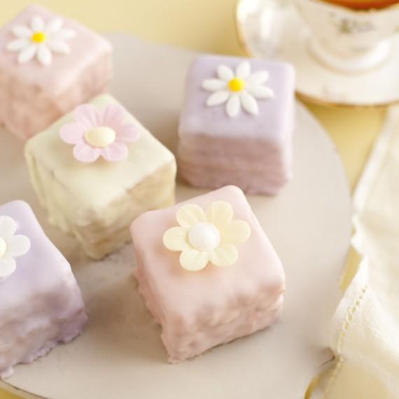 Cake Fancies Recipe