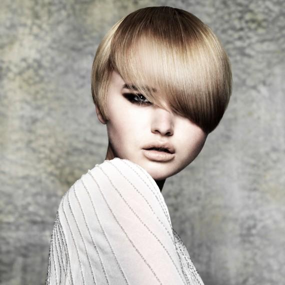 Blonde Crop Hairstyles 99