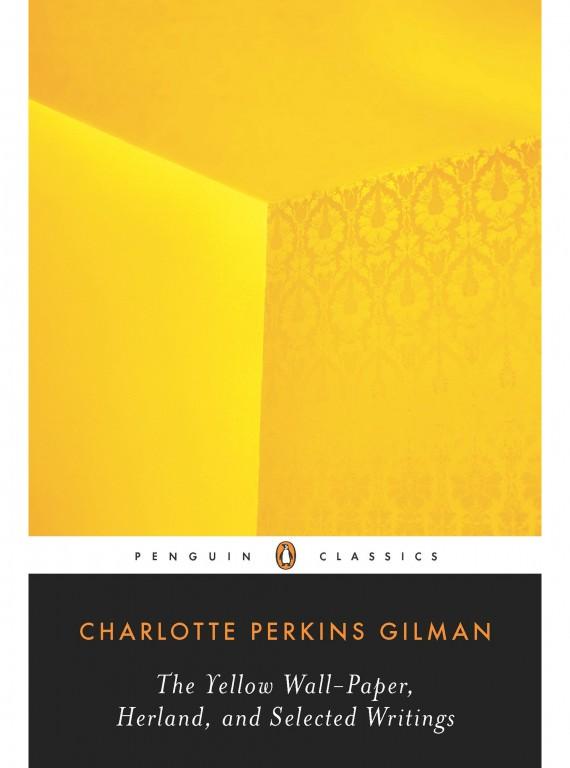 the yellow wallpaper book - photo #23
