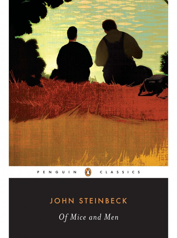 Friendship in john steinbeck s of mice