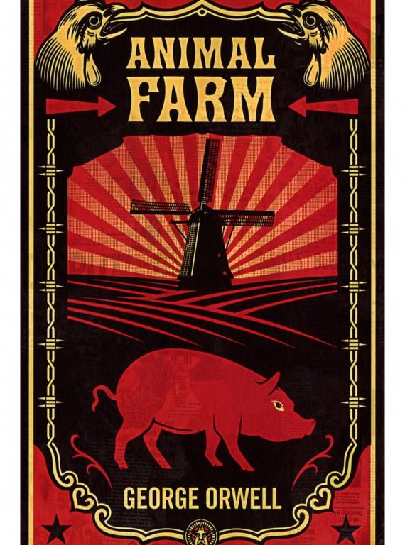 Animal Farm, George Orwell - Essay