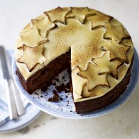 Josceline Dimbleby Chocolate Cake