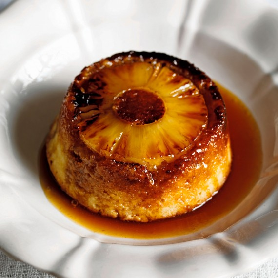 Pineapple Upside Down Cake Woman And Home