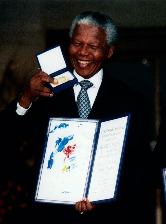 Sample Essay on Nobel Peace Prize
