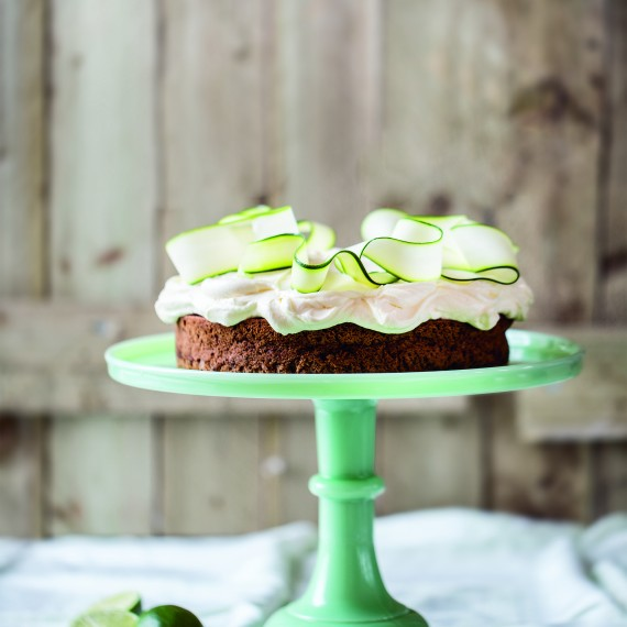Cake Courgette Comt Ef Bf Bd