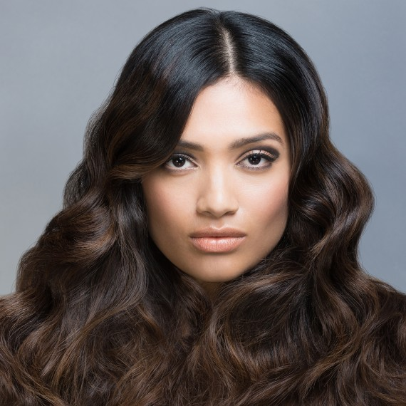 Astounding Hairstyles 2015 Woman And Home Hairstyles For Women Draintrainus