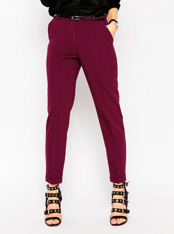 What To Wear Today Transitional Dressing Burgundy