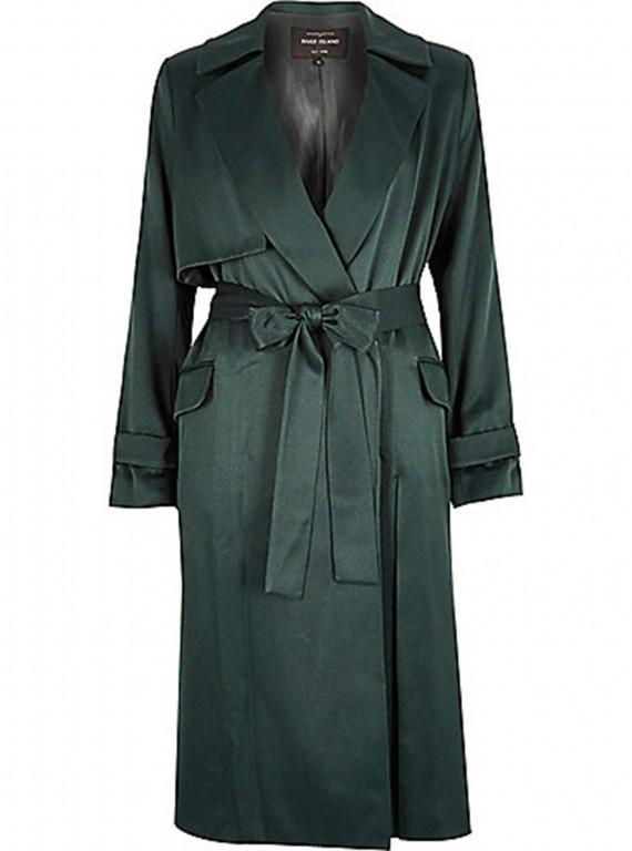 Womens coats: Winter Coats under £100 - River Island