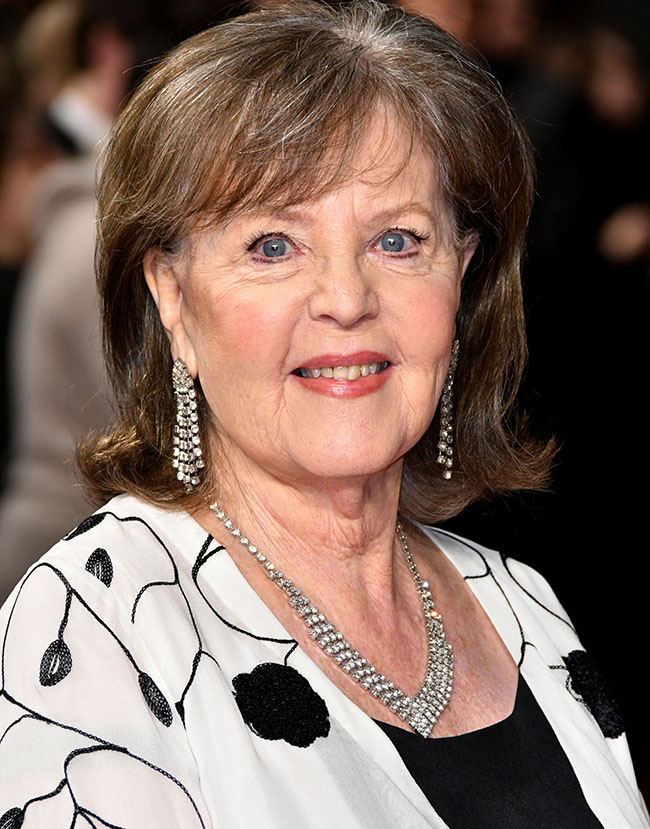 Pauline Collins Nude Photos 27
