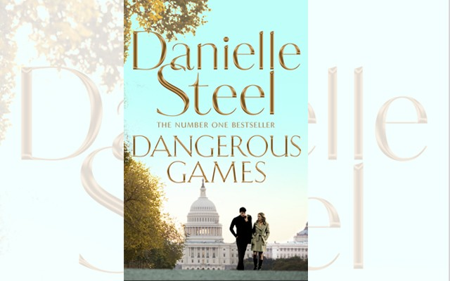 dating game danielle steel summary