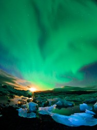 Michaela Strachan To Join Exclusive Woman & Home Northern Lights Holiday