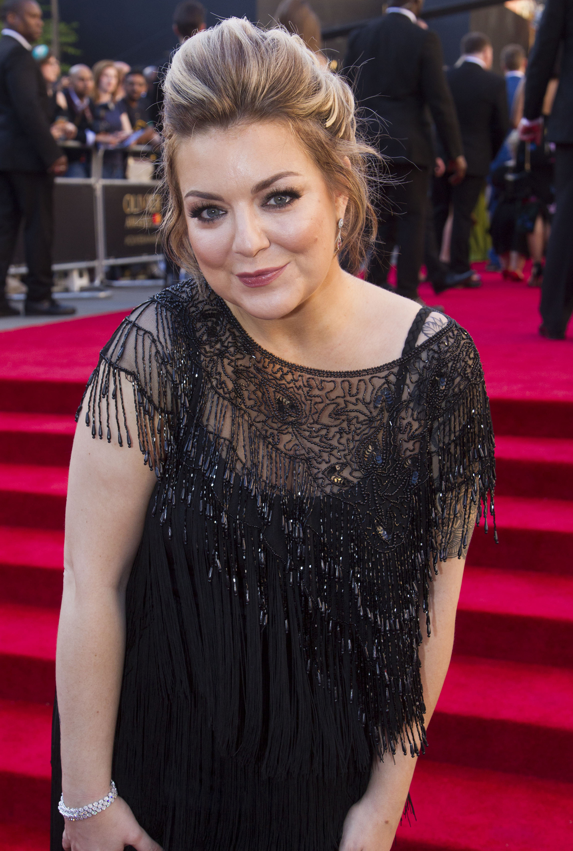 Sheridan Smith Nude Photos 44